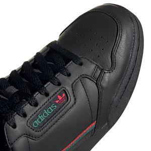 adidas Originals Continental 80 Sneaker schwarz EE5343 – Bild 7