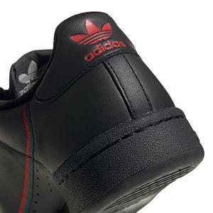 adidas Originals Continental 80 Sneaker schwarz EE5343 – Bild 8