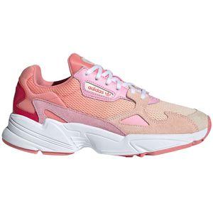 adidas Originals Falcon W Damen Sneaker rosa EF1964