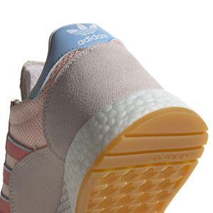 adidas Originals Marathon Tech Damen hellgrau rose blau EE4944 – Bild 8
