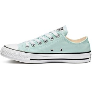 Converse CT AS OX Chuck Taylor All Star mint weiß 163357C – Bild 2
