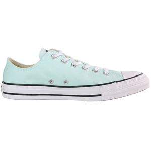 Converse CT AS OX Chuck Taylor All Star mint weiß 163357C – Bild 1
