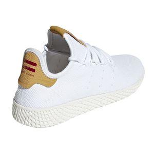 adidas Originals PW Tennis HU W Damen Sneaker weiß braun D96444 – Bild 4