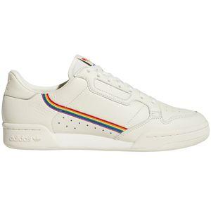 adidas Originals Continental 80 Pride Sneaker beige EF2318 – Bild 1