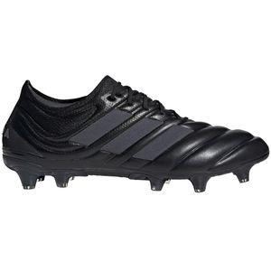 adidas Copa 19.1 FG Herren Fußballschuhe schwarz grau F35517 – Bild 1