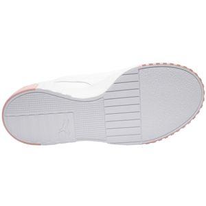 Puma Cali Wn's Damen Sneaker weiß rosa 369155 07 – Bild 4