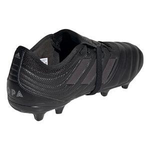 adidas Copa Gloro 19.2 FG Herren Fußballschuhe schwarz grau F35489 – Bild 3
