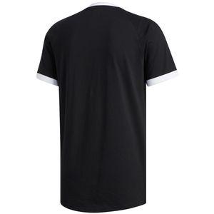 adidas Originals Cali 2.0 Tee Herren T-Shirt schwarz weiß EC7375 – Bild 2