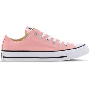 Converse CT AS OX Chuck Taylor All Star pink weiß 164936C – Bild 1