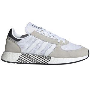 adidas Originals Marathon Tech Herren weiß grau EE4925 – Bild 1