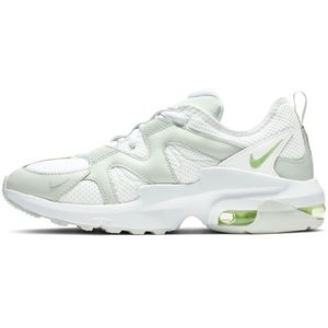 Nike WMNS Air Max Graviton white barely volt AT4404 102 – Bild 2