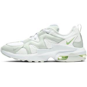Nike WMNS Air Max Graviton white barely volt AT4404 102 – Bild 2