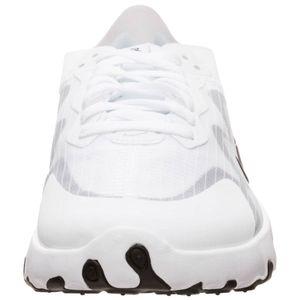 Nike Renew Lucent Herren Running Sneaker weiß schwarz BQ4235 100 – Bild 2