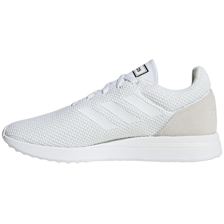 adidas neo RUN7OS Herren Running Sneaker weiß F34827