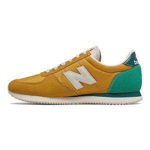 New Balance U220HF Herren Sneaker gelb grün 738281-60 7 – Bild 2