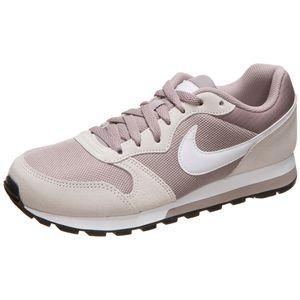 Nike WMNS MD Runner 2 Damen Retro Sneaker beige weiß 749869 201 – Bild 4