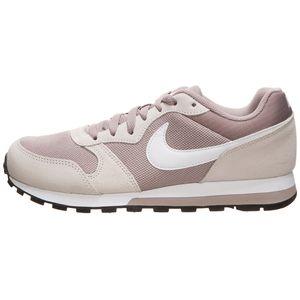 Nike WMNS MD Runner 2 Damen Retro Sneaker beige weiß 749869 201 – Bild 2