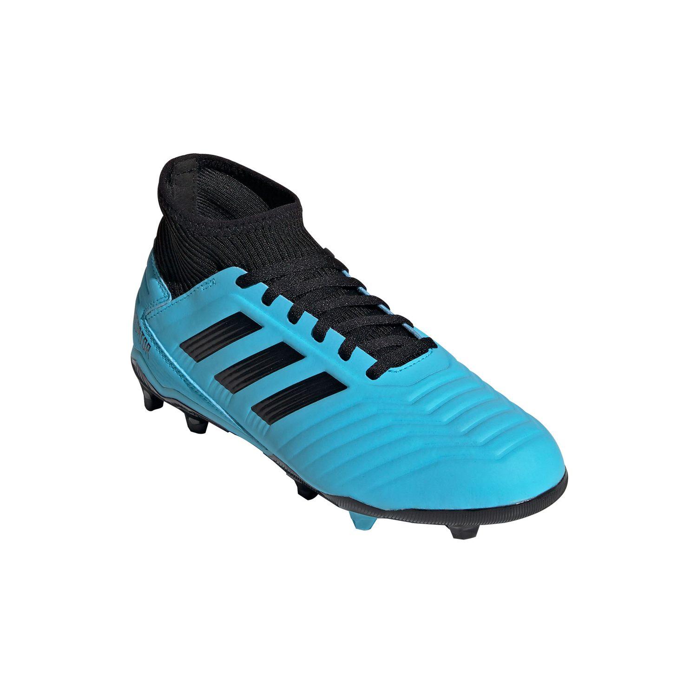 adidas Predator 19.3 Fußballschuhe Jungen rot schwarz im Online Shop von SportScheck kaufen