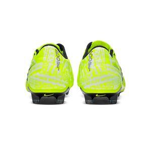 Nike Phantom Venom Elite FG Fußballschuhe gelb schwarz AO7540 717 – Bild 3