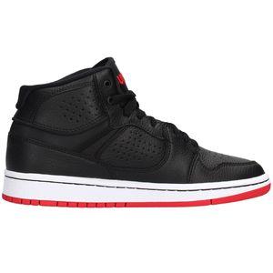 Jordan Access GS Sneaker schwarz weiß rot