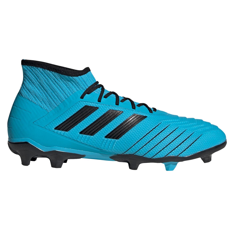 adidas Predator 19.2 FG Herren Fußballschuhe F35604 blau schwarz