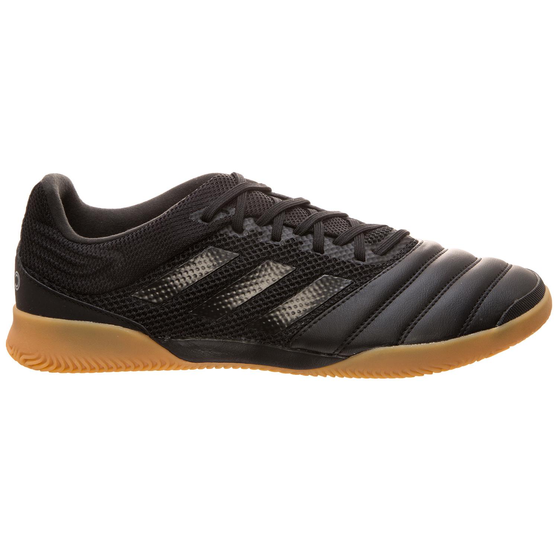 Adidas Copa 19 3 In Sala Fussball Hallenschuhe Schwarz F35501