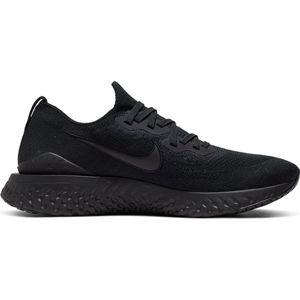 Nike Epic React Flyknit 2 Herren Running schwarz BQ8928 011 – Bild 1