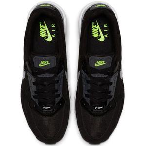Nike Air Max LTD 3 Herren Sneaker schwarz grau neongelb CK0899 001