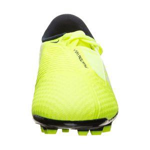 Nike JR Phantom Academy FG Fußballschuhe gelb schwarz AO0362 717 – Bild 3