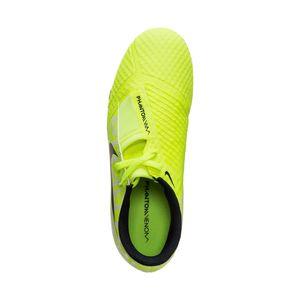 Nike JR Phantom Academy FG Fußballschuhe gelb schwarz AO0362 717 – Bild 4
