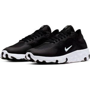 Nike WMNS Renew Lucent Damen Running Sneaker schwarz weiß BQ4152 002 – Bild 4