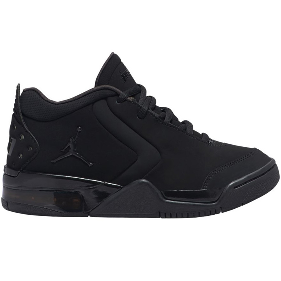 Jordan Big Fund GS Kinder Sneaker schwarz BV6434 005