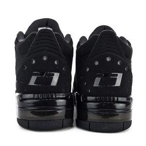 Jordan Big Fund GS Kinder Sneaker schwarz BV6434 005 – Bild 3