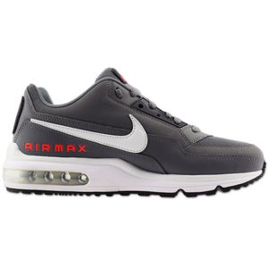 Nike Air Max LTD 3 Herren Sneaker grau weiß orange CK0899 002 – Bild 1