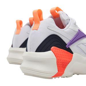 Reebok Aztrek Double Mix Pops Retro Damen Sneaker weiß DV8171 – Bild 4