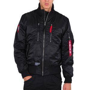 Alpha Industries RBF Herren Jacket schwarz 198123/03  – Bild 1