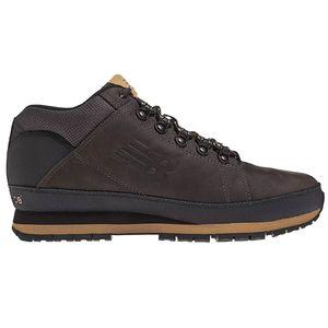 New Balance H754BY Herren Sneaker braun Leder 239811-60 9