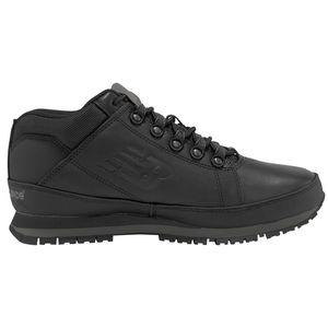 New Balance H754LLK Herren Sneaker schwarz Leder 313581-60 8 – Bild 1