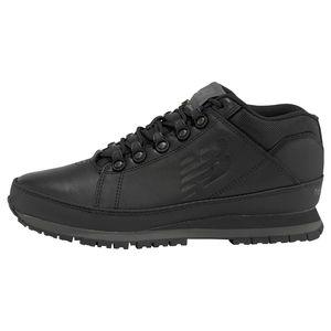New Balance H754LLK Herren Sneaker schwarz Leder 313581-60 8 – Bild 2