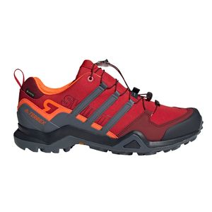 adidas Terrex Swift R2 GTX Herren Outdoor Walking rot grau G26554 – Bild 1
