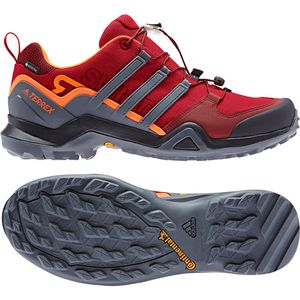 adidas Terrex Swift R2 GTX Herren Outdoor Walking rot grau G26554 – Bild 5