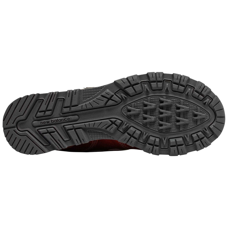 New Balance Herren Sneaker MH574OAD braun mid