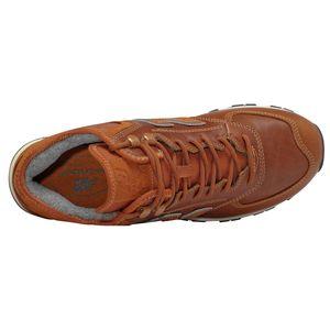 New Balance Herren Sneaker MH574OAD braun mid – Bild 3