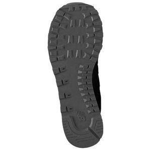 New Balance ML574SNR Herren Sneaker schwarz weiß 738211-60-8 – Bild 4