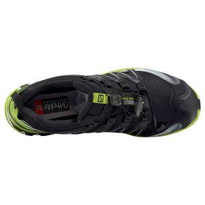 Salomon XA PRO 3D GTX® schwarz grün Herren Trailrunningschuh 406714 – Bild 3