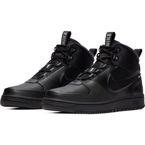 Nike Path Winter High-Top Herren Sneaker schwarz – Bild 3