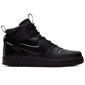 Nike Path Winter High-Top Herren Sneaker schwarz BQ4223 001 – Bild 1