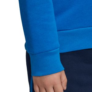 adidas Originals Crew Set Baby Anzug blau dunkelblau ED7684 – Bild 4