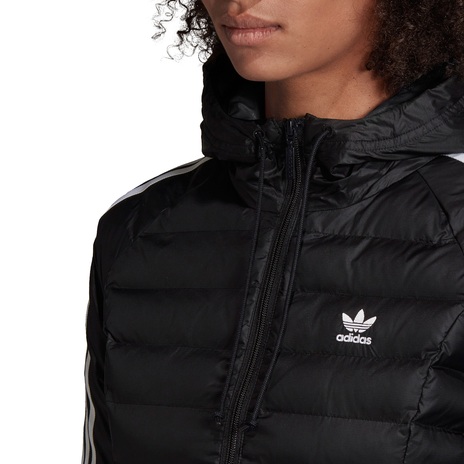 Adidas Originals Jacke Damen SLIM JACKET ED4784 |