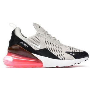 Nike Air Max 270 GS Kinder Sneaker light bone 943345 002 – Bild 1